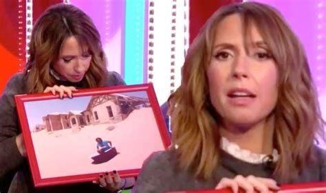 The One Show Presenter Apologies After