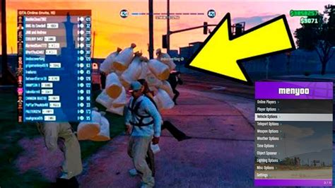 It allows them to make some tweaks here and there. HOW TO GET MOD MENU IN GTA 5 ONLINE! PS4 & XBOX ONE (GTA ...