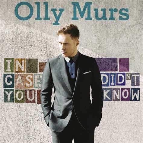 [album Cover] In Case You Didn't Know Us Edition (olly
