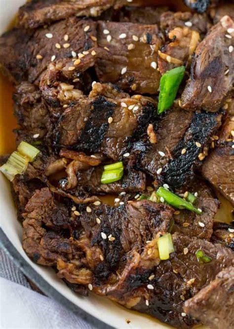 beef teriyaki dinner  dessert