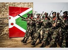 Tutsi officers of Burundi army defecting amid fears of