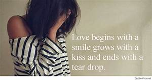Sad cry alone pictures, sayings and quotes 2016