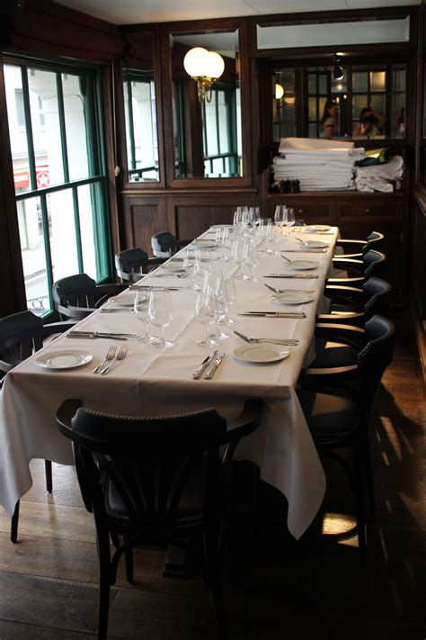 Les Deux Salons - A little piece of French flair in London | the food connoisseur