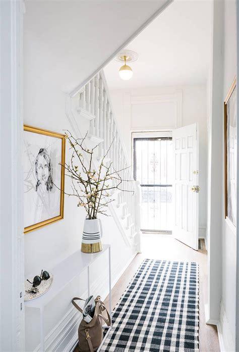 clever hallway decor ideas