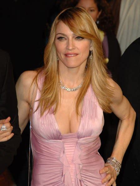 Pud Whackers Madonna Scrapbook Oscars 2006