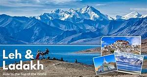 8 Tourist Circuits Of Ladakh That You Must Not Miss