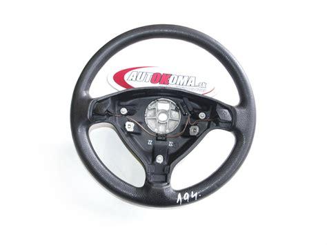 volante opel zafira volant opel zafira a lift 03 05 pou緇it 233 autodiely