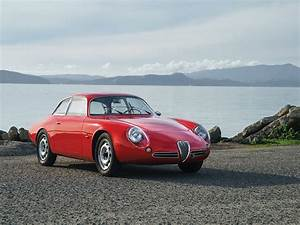 Giulietta Alfa Romeo : alfa romeo giulietta sz ii coda tronca 1962 sprzedana gie da klasyk w ~ Gottalentnigeria.com Avis de Voitures