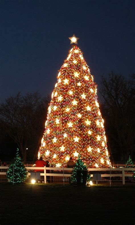 tickets for 2012 national christmas tree and pageant of