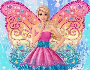 Cartoon, Barbie and Cartoon wallpaper on Pinterest