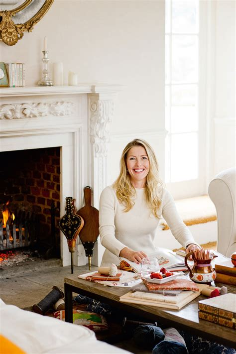 sophie conrans christmas party tips  english home