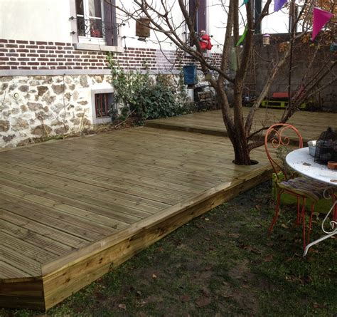 terrasse pin classe 4 terrasse en bois dans l oise 60 sp 233 cialiste de la terrasse