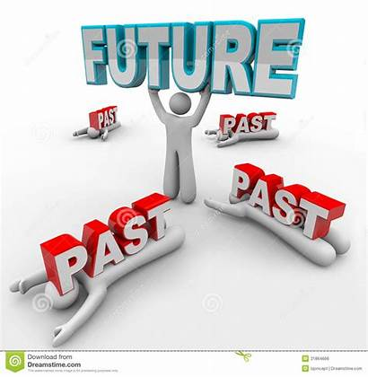 Future Vision Past Leader Change Word Others