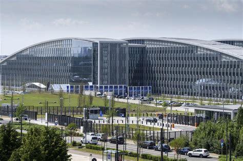 le nouveau siège de l otan sera opérationnel fin 2017 le
