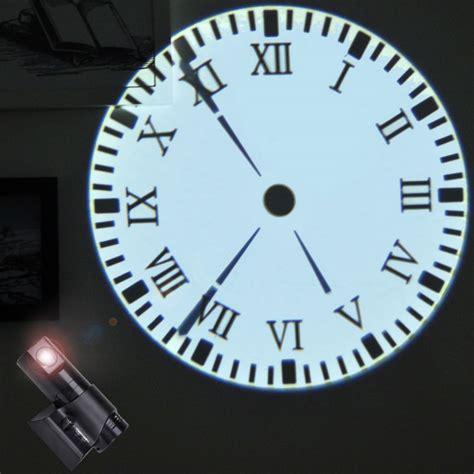 achetez en gros projection horloge mur en ligne 224 des grossistes projection horloge mur chinois