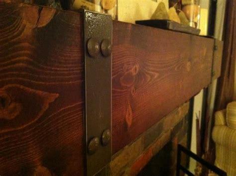railyard shelves google search fireplace mantle