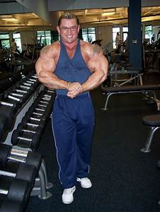 Varios Pics Of Steroid Users
