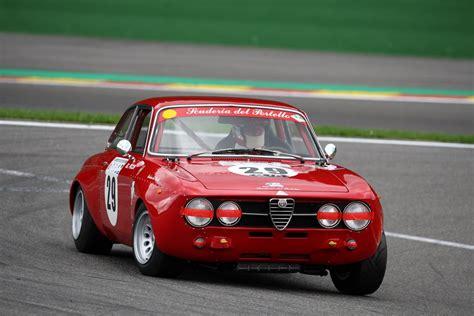 Alfa Romeo Gtam by Racecarsdirect Autodelta Alfa Romeo 2000 Gtam By