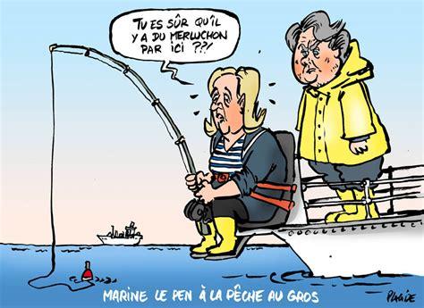 Bateau Mouche Gratuit Pour Anniversaire by Humour Marine Le Pen Part 224 La P 234 Che Au Grau 28 Avril