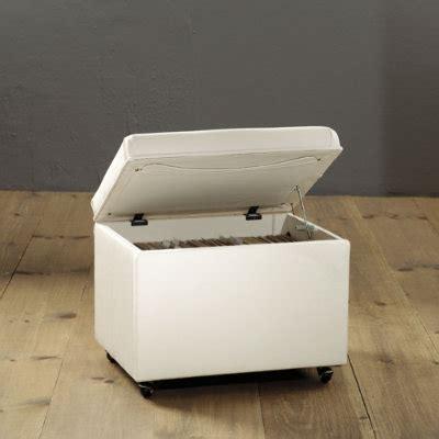 file storage ottoman