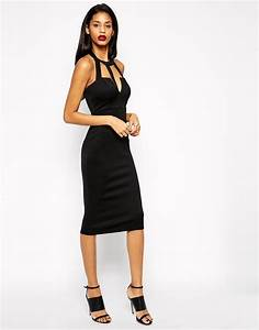 robe dentelle pour aller a un mariage irresistible mode With robe noire pour un mariage