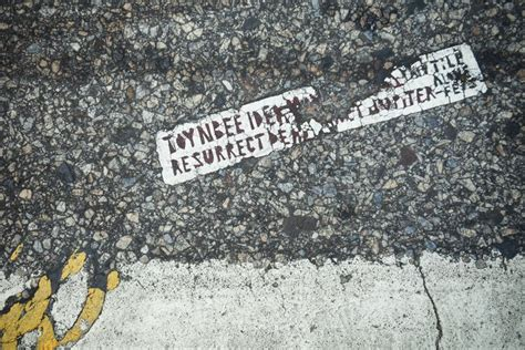 Toynbee Tiles Documentary by New Toynbee Tiles Appear On The Streets Of Philadelphia