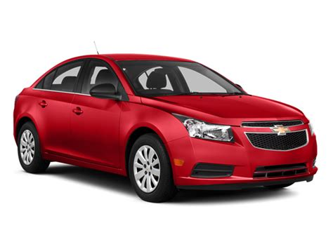 2014 Chevrolet Cruze Eco Elgin Schaumburg