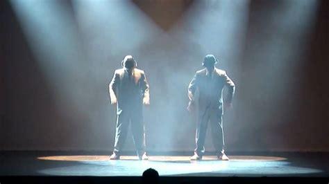 hilty bosch urban dance showcase popping locking youtube