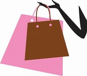 Sac À Main Transparent : free vector graphic shopping bags shopping bag free ~ Melissatoandfro.com Idées de Décoration