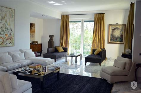 Luxury And Prestigious Apartment In Rome