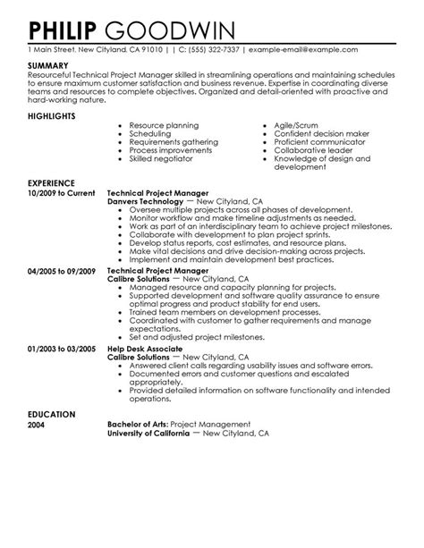 How To Create An Outstanding Resume by Exles Of Resumes Sle Resume Format For