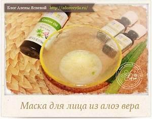 Лекарство из алоэ с медом для печени