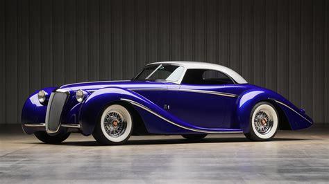 Unique Rick Dore Cadillac custom car at Worldwide ...