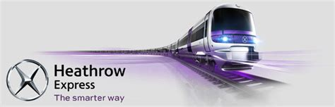 heathrow express drops        organised points