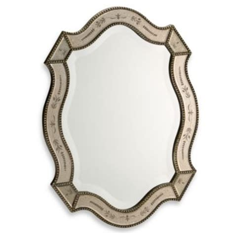 Uttermost Canada by Uttermost Oval Felicie Wall Mirror Bed Bath And Beyond