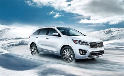 Kia Sorento 2019 White by 2019 Kia Sorento White Color 4k Hd Wallpaper