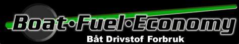 volvo penta diesel test forbruk
