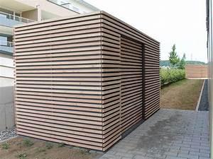 Gartenhaus Kubus Modern : fmh ger teh user design gartenh user fmh metallbau und holzbau stuttgart fellbach ~ Sanjose-hotels-ca.com Haus und Dekorationen