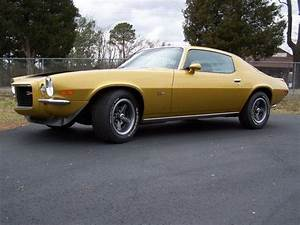 Purchase Used 1971 Camaro Z28  Rs 4 Speed Numbers Matching