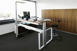 Schreibtisch Zwei Personen : b roplanung ratgeber darauf sollten sie achten bueroforum b ~ Markanthonyermac.com Haus und Dekorationen