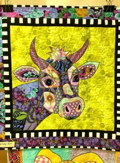sew quilt needlework craft expo festivals