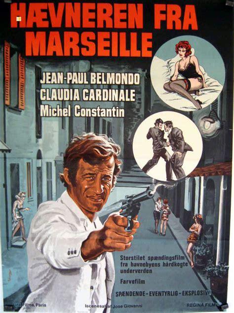michel constantin la scoumoune quot haevnern fra marseille quot movie poster quot la scoumoune