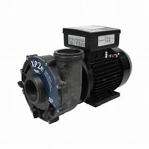 Jets Pump 2 5hp  230v  60hz  2sp By Aqua