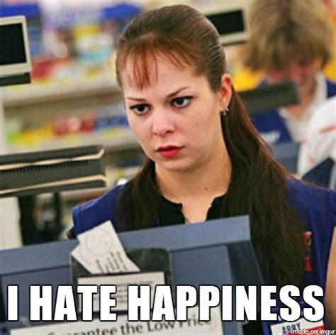 Cashier Memes - how i picture every cashier now epic meow