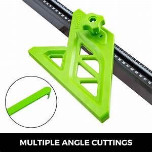40 U0026quot  Manual Tile Cutter Laser Guide Cutting Machine Ceramic