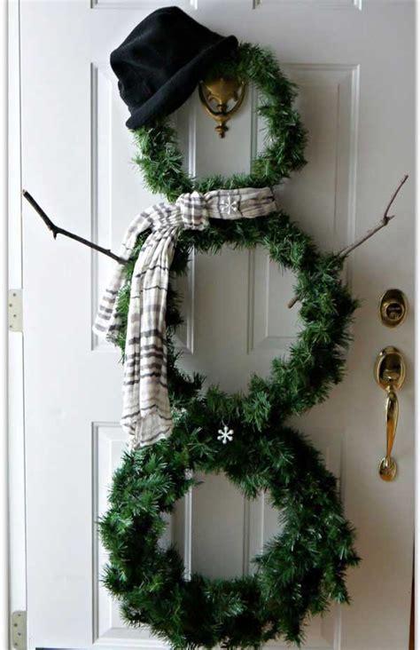 top  astonishing diy christmas wreaths ideas page
