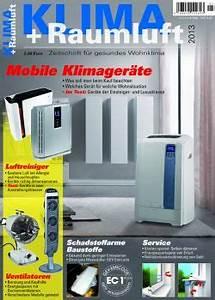 Rollladenkasten Dämmung Test : klima raumluft 01 2013 print ~ Lizthompson.info Haus und Dekorationen