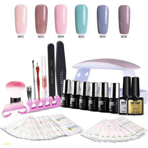 Gel Nail Without Light by How To Gel Nail Without Led Light