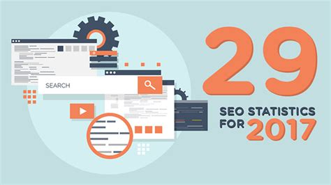 29 Seo Stats For 2017