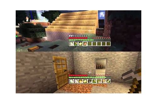 download minecraft free full version pc with multiplayer 1.8